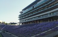 Photo gallery of Kansas State football stadium 3