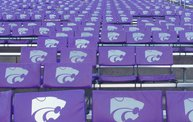 Photo gallery of Kansas State football stadium 2