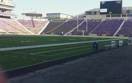 Photo gallery of Kansas State football stadium 1