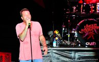 Uncle Kracker at Central Wisconsin States Fair!!: Cover Image