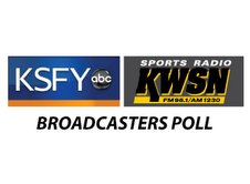 KSFY/KWSN Broadcasters Poll