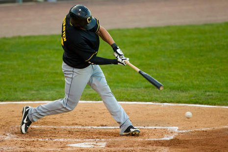 Nick Van Stratten.  Photo: Courtesy of Sioux Falls Canaries