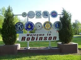 Robinson, Ill