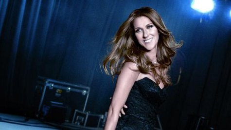 Image courtesy of CelineDion.com (via ABC News Radio)