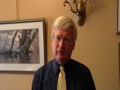 Senator Glenn Grothman   Photo: YouTube