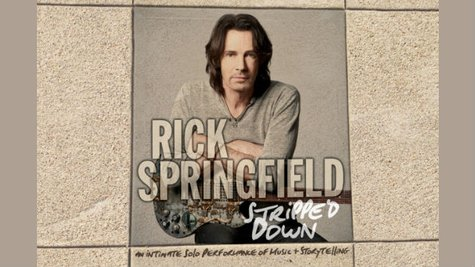 Image courtesy of RickSpringfield.com (via ABC News Radio)