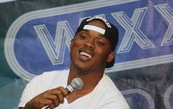 Jermichael Finley & James Jones on 1 on 1 With The Boys :: 9/5/13 21