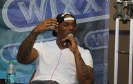Jermichael Finley & James Jones on 1 on 1 With The Boys :: 9/5/13 11