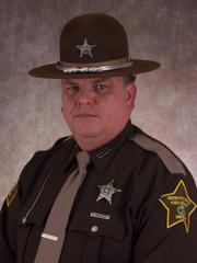Deputy Bob Bartlett