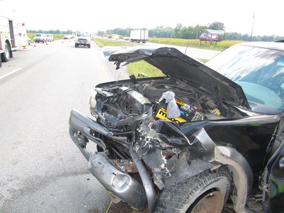 Accident pic 3 courtesy Vigo County Sheriffs Department