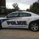 ISU Police