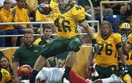 Bison/Ferris State 9/7/13: Cover Image