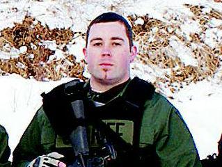 Deputy Chad Kowalcyzk.