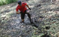 Hot Mess Mud Run 2013 :: Building the Course 3