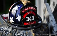 Never Forget 9-11 Memorial Stair Climb..2013: Cover Image