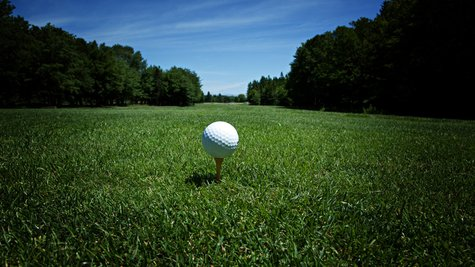 Golf course (Photo by: Tourisme Nouveau-Brunswick/Creative Commons).