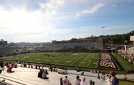 9/7/13 - CommUniverCity Tailgate and WMU Football v Nicholls: Cover Image