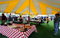 9/7/13 - CommUniverCity Tailgate and WMU Football v Nicholls 1