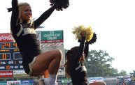 9/7/13 - CommUniverCity Tailgate and WMU Football v Nicholls 24