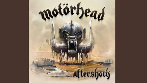 Image courtesy of Facebook.com/OfficialMotorhead (via ABC News Radio)