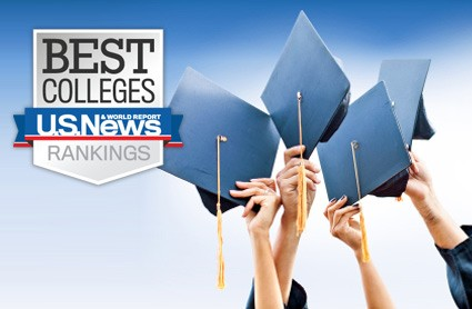 US News Best Colleges Rankings