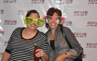 This One's for the Girls Showcase Kickoff Party - Photo Booth 16