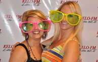 This One's for the Girls Showcase Kickoff Party - Photo Booth 5