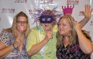 This One's for the Girls Showcase Kickoff Party - Photo Booth 1