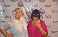 This One's for the Girls Showcase Kickoff Party - Photo Booth 26