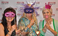 This One's for the Girls Showcase Kickoff Party - Photo Booth 24