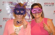 This One's for the Girls Showcase Kickoff Party - Photo Booth 19