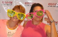 This One's for the Girls Showcase Kickoff Party - Photo Booth 18