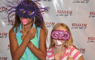 This One's for the Girls Showcase Kickoff Party - Photo Booth 12