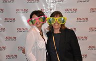 This One's for the Girls Showcase Kickoff Party - Photo Booth 10