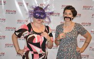 This One's for the Girls Showcase Kickoff Party - Photo Booth 3