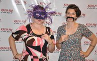 This One's for the Girls Showcase Kickoff Party - Photo Booth 2