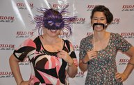 This One's for the Girls Showcase Kickoff Party - Photo Booth: Cover Image