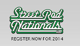 The Street Rod Nationals