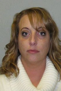 Tonya Raisbeck, 38 of Fennville now faces time in a federal penitentiary.