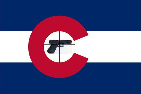 Denver statehouse may have reached too far, especially on the volatile issue of firearms. (KELO AM)