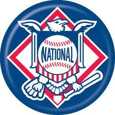 MLB National League