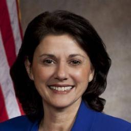 Wisconsin State Senator Leah Vukmir (R-Wauwatosa).