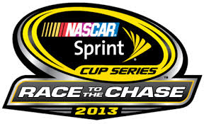 NASCAR chase for the Sprint Cup