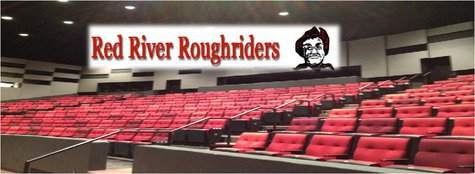 Red River High School