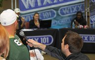 Eddie Lacy & James Jones :: 1 on 1 With The Boys :: 9/12/13 26