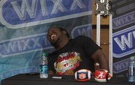 Eddie Lacy & James Jones :: 1 on 1 With The Boys :: 9/12/13 19