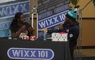 Eddie Lacy & James Jones :: 1 on 1 With The Boys :: 9/12/13 17