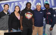 Eddie Lacy & James Jones :: 1 on 1 With The Boys :: 9/12/13 1