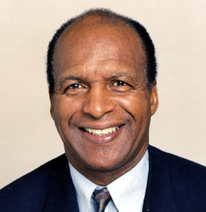 Illinois Secretary of State Jesse White