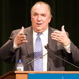 Former Michigan Governor John Engler